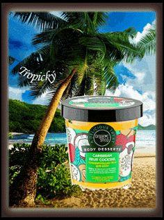 Přírodní kosmetika: Karibský ráj - úžasná relaxace v domácí lázni