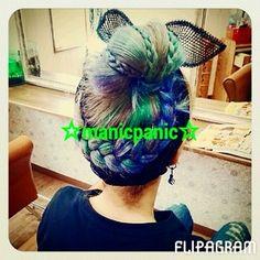 #マニックパニック Instagram photos   Websta