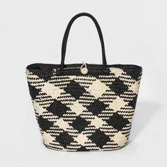 bfa415049b8e Handbags   Purses   Target. Straw Tote Handbag - A New Day™