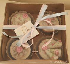 Cupcake Amigas