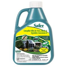 Safer Brand 5163 Caterpillar Killer II Concentrate >>> Learn more by visiting the image link.