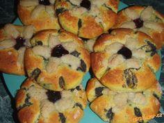 Bezlepkové kynuté, olejové těsto Gluten Free Cakes, 20 Min, Bagel, Muffin, Bread, Breakfast, Food, Morning Coffee, Muffins
