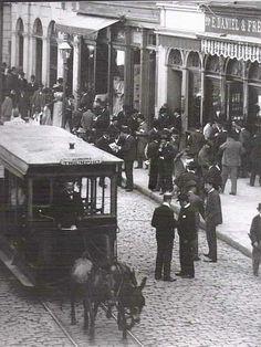 1896 - Rua 15 de Novembro.