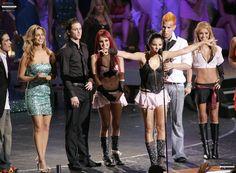 Premios Juventud 2005 - HQ EXCLUSIVA! - RBD Fotos Rebelde | Maite Perroni, Alfonso Herrera, Christian Chávez, Anahí, Christopher Uckermann e Dulce Maria