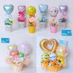 Candy Bouquet Diy, Valentine Bouquet, Birthday Bouquet, Gift Bouquet, Valentine Gifts, Balloon Box, Baby Balloon, Balloon Gift, Balloon Bouquet