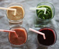 Fabulously Average, [Recipe] Smoothies for Days