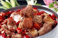 18 ways to cook Pork Ribs