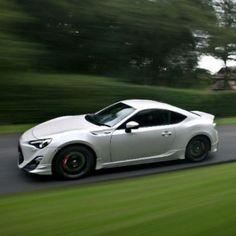 Evolusi Toyota GT86 Temukan Informasi Dunia Otomotif Lebih Lengkap di http://www.ghiboo.com