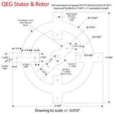 Stator - 03.