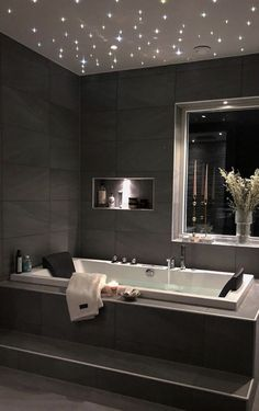 BEST BATHROOM IDEAS TRENDS 2020 bathrooms ideas bathroom s bathrooms inspiration bathroom remodels bathroom organization. Home Room Design, Dream Home Design, Modern House Design, Home Interior Design, Grey Bedroom Design, Modern Houses, Small Houses, Luxury Interior, Dream House Interior
