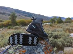 Patagonia Foot Tractor Fishing Boots