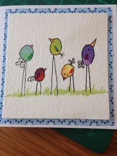 New bird doodle art tekenen Ideas Bird Doodle, Doodle Art, Bird Crafts, Paper Crafts, Cute Birds, Funny Birds, Pretty Birds, Beautiful Birds, Beautiful Pictures
