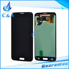 639.90$  Watch here - http://alipdt.worldwells.pw/go.php?t=32469394280 - 5 pcs DHL/EMS post tested replacement parts 5.1 inch screen for Samsung S5 i9600 G900 G900A lcd display with touch digitizer 639.90$