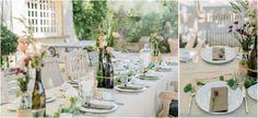 Roy en Eelke kozen voor een intiem bruiloft in de Franse Provence. Een week vol romantiek en samenzijn met familie en vrienden in het zonnige Frankrijk
