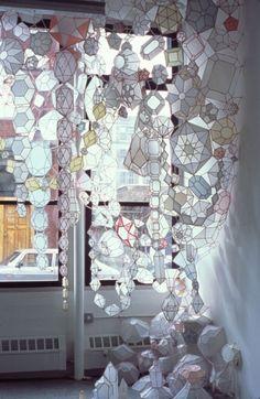 Geometrical Window