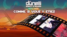 Dunes Electro 2015 : Comme si vous y étiez by Tunivisions