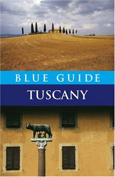 Blue Guide Tuscany (Fifth Edition)  (Blue Guides) by Alta Macadam. $18.21. Publication: April 7, 2009. Series - Blue Guides. Publisher: Blue Guides Limited of London; Fifth Edition edition (April 7, 2009)