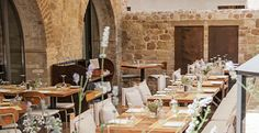 The Restaurant - La