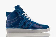 "adidas Originals Kareem Abdul-Jabbar ""The Blueprint"""