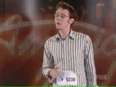 Always and Forever - Clay Aiken 2003 AI2 Audition