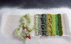 Tesatura   © Sebastian Moise Moise, Flower Art, Concept, Bracelets, How To Make, Jewelry, Design, Trunks, Art Floral
