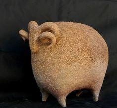 Sculptures animalières