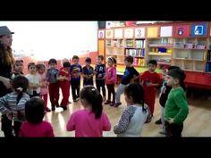 'Çaydanlık'parmak oyunumuz - YouTube