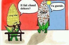 Dialogue entre 2 ma�s