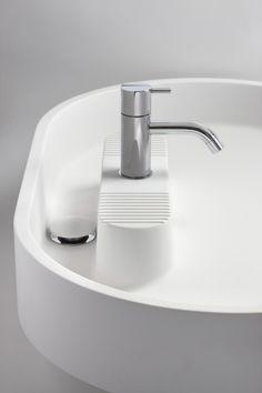 Designandwhatnot Rapsel By Wilmotte Associs Via Bathroom TrendsDesign BathroomBathroom