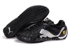 34f24a211f2823 Shop Puma Women Speed Cat Big Black Silver Shoes Discount black
