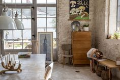 Lille : Dans une ancienne gaufrerie | MilK