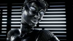 Sensual Robot Female on Vimeo