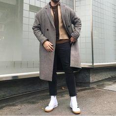 1,666 vind-ik-leuks, 7 reacties - Streetwear (@nclgallery) op Instagram: \'@nottonightpls2 sensible layering | #NCLGallery\'