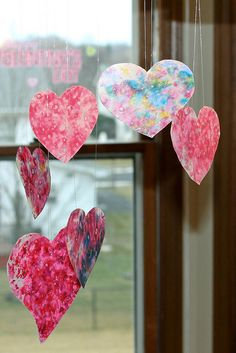 Valentine's Day craft idea