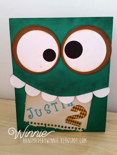 Birthday card made with products of Marianne Design #kaartenmaken #kaart #collectables #creatables #craftables #papercrafts #cardmaking #kaart #diecutting #dies