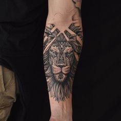 Likes, 25 Comments - Shimizu Tattoo Artist (✯ Fernando Shimizu ✯) on I. - Tattoo For Women Forarm Tattoos, Leo Tattoos, Black Tattoos, Body Art Tattoos, Sleeve Tattoos, Tattoos For Guys, Tattoos For Women, Tattoo Designs, Lion Tattoo Design
