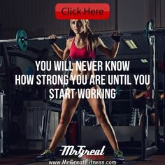 Mr Great Fitness Quotes #Fitness #Quotes #FitnessQuotes