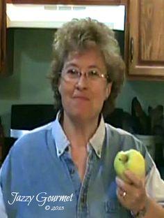 An Apple a Day...| Jazzy Gourmet #AppleVarieties