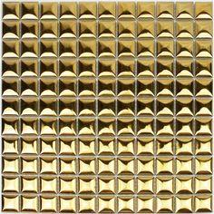 TST Ceramic Mosaics Golde Bread Design Kitchen Bath Deco Porcelain Tiles