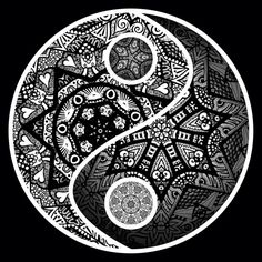 Zentangle Pattern Gallery | Art Prints Framed Art Prints Stretched Canvases Wall Clocks New