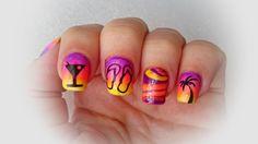 Manicuras,Nail Art