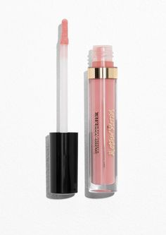& Other Stories image 2 of Lip Gloss in Pêche Rose