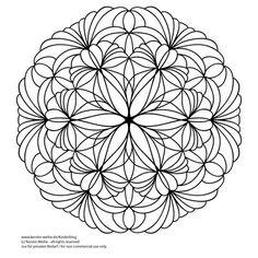 118 parasta kuvaa: Mandala