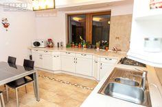 Bucatarie Pipera   Kuxa Studio   Odette Kitchen Cabinets, Studio, Table, Furniture, Home Decor, Decoration Home, Room Decor, Cabinets, Studios