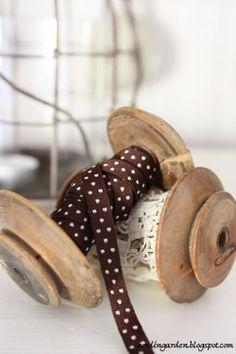cintas para hermosear nuestras costuras