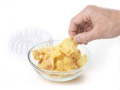 Potato Chips Maker,Krispiga snacks i mikron!