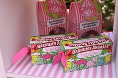 1000 Images About Pink And Green Baby Shower On Pinterest