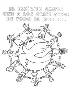 hoy spirit in the world coloring pages