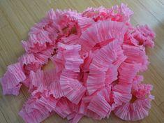 http://www.livingwellspendingless.com/2011/05/10/party-diy-ruffled-crepe-paper-streamers/