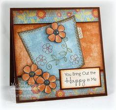 card by Michelle Boyer